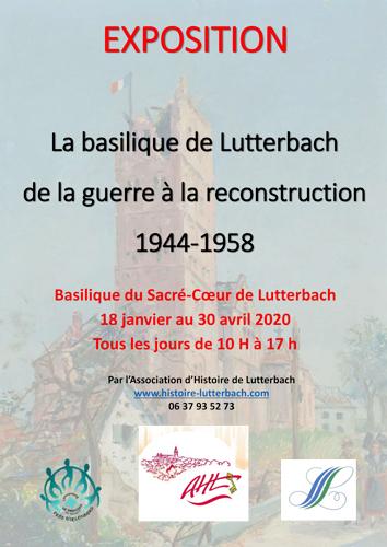 75e Anniversaire de la Libération de Lutterbach