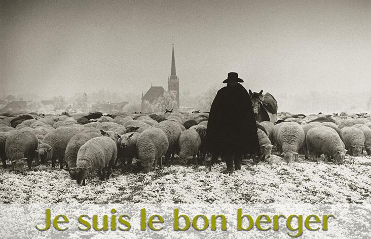 Marcel Imsand – Luigi le berger, 1990