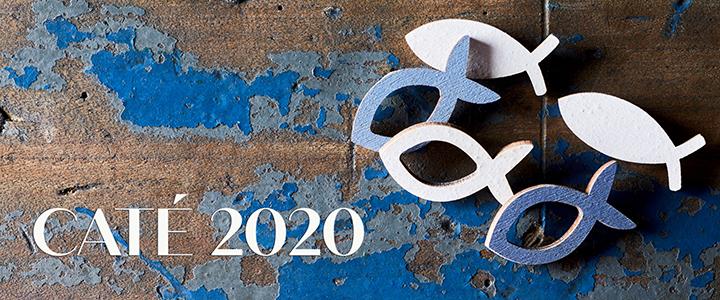 Caté 2020