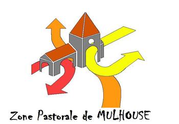 Zone pastorale de Mulhouse