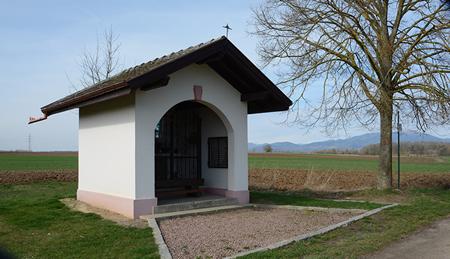 chapelle de Deckwiller