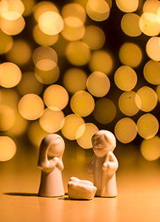 Sauver la Nativité